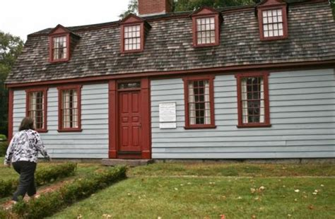 abigail adams house abigail adams s birthplace in weymouth gets infusion of cash attention the boston