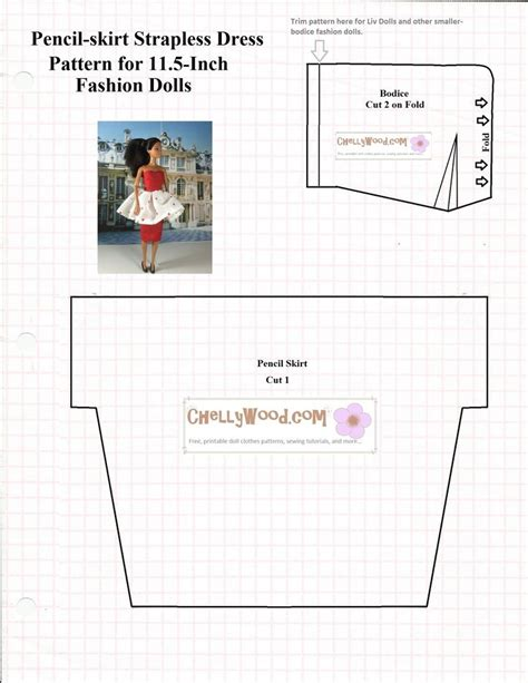clothes pattern website this website chellywood com has some of the best free