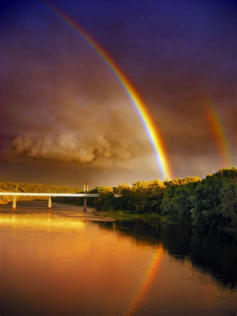 double rainbow pictures   images  facebook tumblr pinterest  twitter