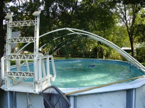 covers in play designs and manufactures sunroom spa pool - Runde S Custom Boat Covers