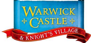 printable vouchers warwick castle warwick castle breaks digvouchers