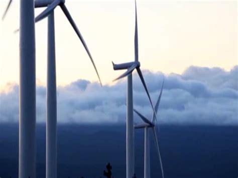 pattern energy el arrayan antofagasta minerals inaugurates el array 225 n wind farm to
