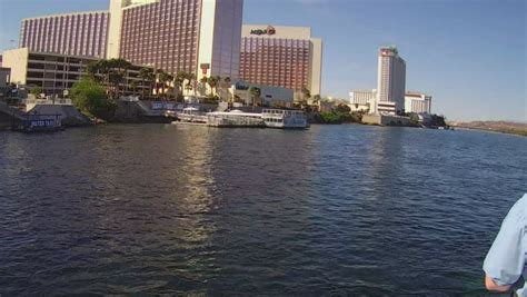 laughlin nevada boat tours laughlin nv usa june 16 2015 shot of tourists on a