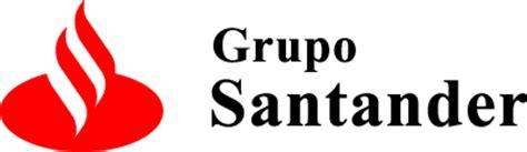 grupo banco santander empresas grupo santander logo