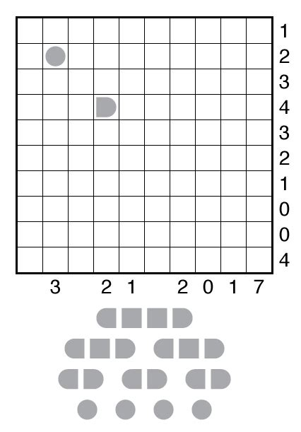 printable battleships puzzle printable battleship here is our own printable version of