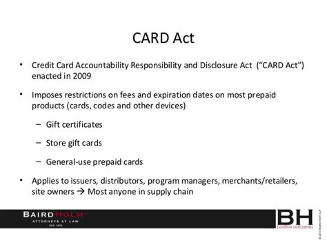 Gift Card Service Fee Laws - aci cross border global payments and technologies prepaid card mas