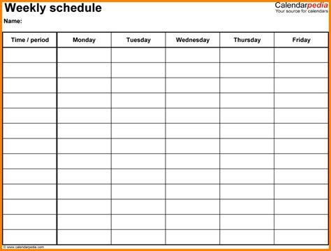 weekly planner template excel 9 week planner template excel employee timesheet