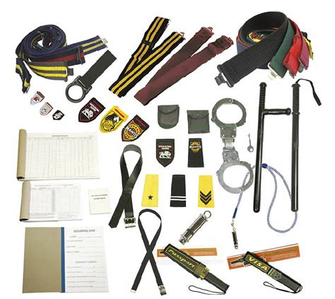 uniform accessories security accessories security security uniforms security clothing manufacturers