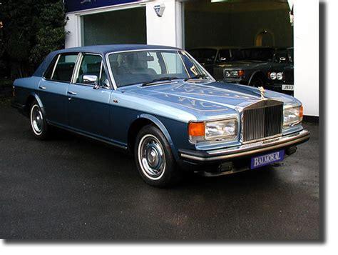 rolls royce 80s 1983 rolls royce silver spirit