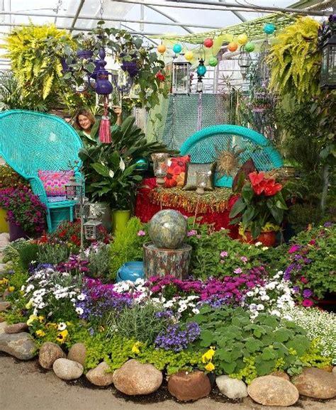 my bohemian garden bohemian garden inspiration pinterest