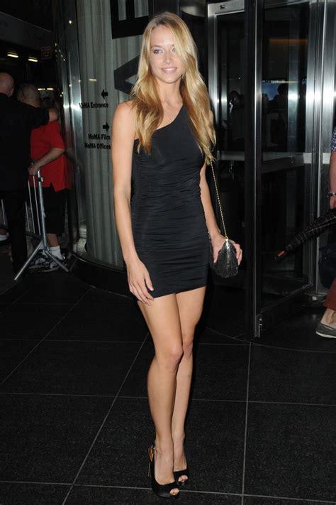 Dress Febiola Stripe primary elements ferguson black dress