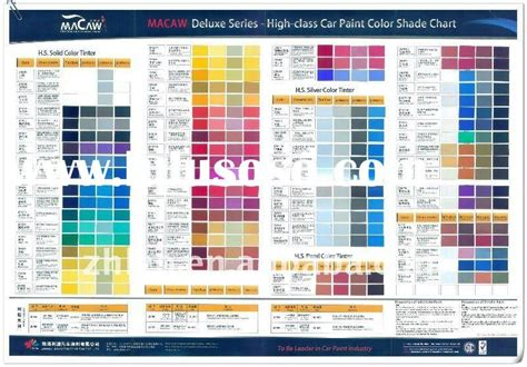 Valspar Auto Paint by Pearl Auto Paint Colors Sles Valspar Automotive Paint