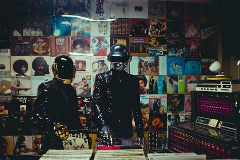 daft punk producer daft punk go from sling disco records to creating a