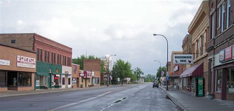 Free Search Mn File Breckenridge Minnesota Jpg Wikimedia Commons