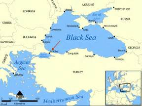 black sea cruise bosporus strait