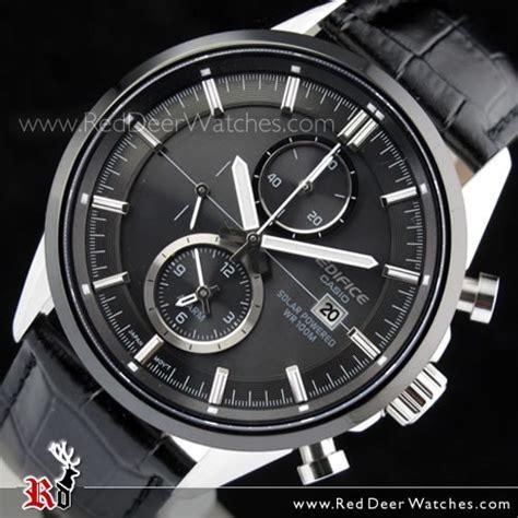 Casio Edifice Eqs 500db 1a2 home casio edifice solar chronograph 5 motors eqs 500db 1a2 black models picture