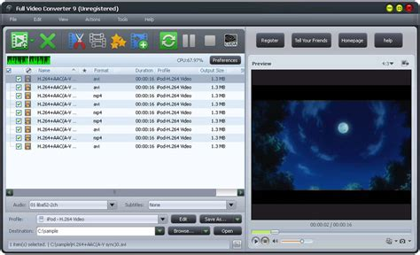 normal video format dvd player afterdawn software downloads