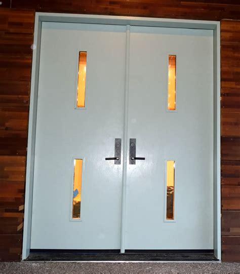 door non warping patented honeycomb panels and