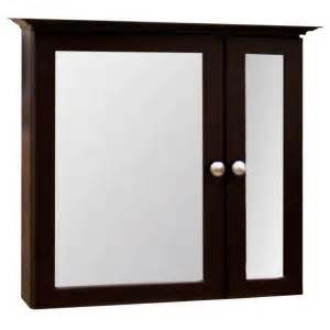 home depot bathroom medicine cabinets glacier bay 25 in x 24 in framed surface mount bi view