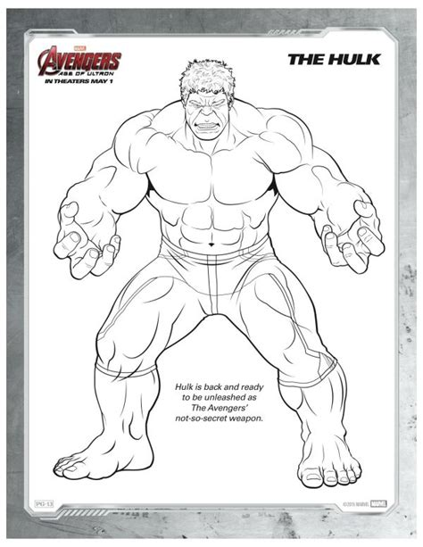 Halloween Coloring Pages Avengers | avengers halloween coloring pages festival collections