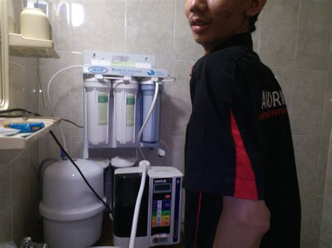 Mesin Air Kangen Water mesin kangen water dan osmosis