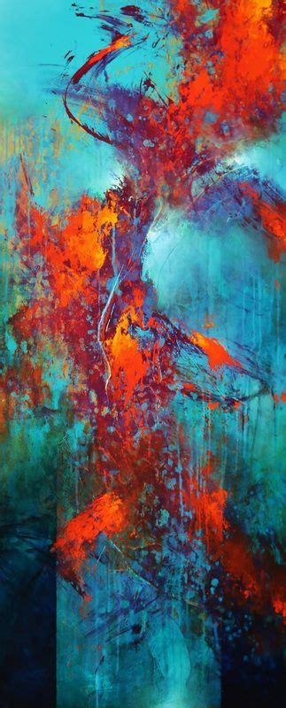Colourful Arts Series 17 17 meilleures images 224 propos de peinture abstraite sur