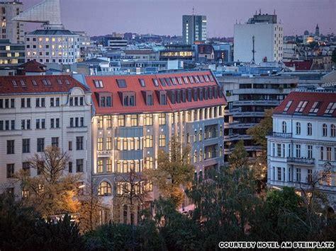 berlin best hotels tripadvisor picks 10 best berlin hotels cnn travel