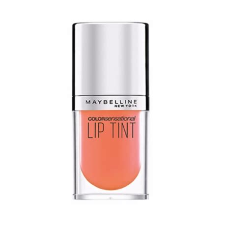 Maybelline Lip Tint maybelline color sensational lip tint 07 apct reviews