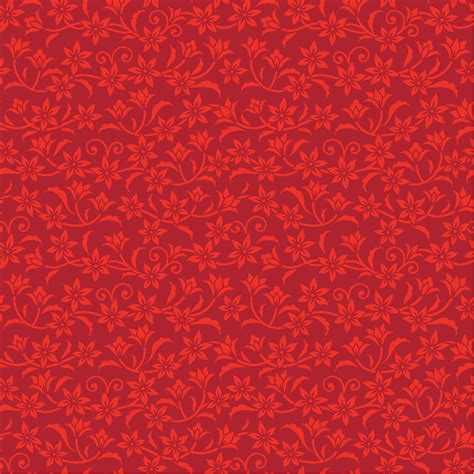 pattern photoshop wallpaper 15 red floral patterns flowers patterns freecreatives