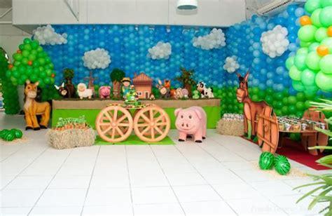 animal themed events farm themed birthday party kara s party ideas the