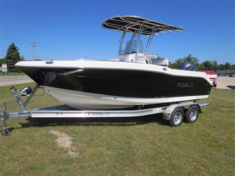 fishing boats for sale traverse city mi 2016 new robalo r200 center console fishing boat for sale
