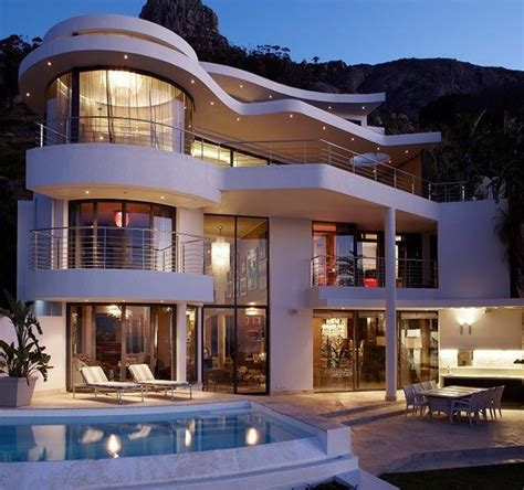 South Africa Luxury Homes The on top of the world south africa luxury homes mansions