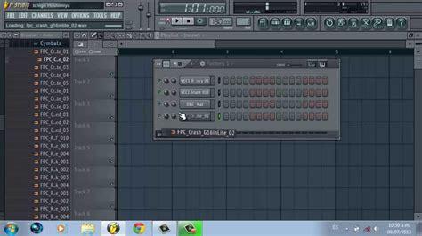 Tutorial Fl Studio 11 Dubstep | tutorial fl studio 11 como hacer dubstep parte 1 youtube