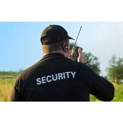 security personnel rate card security guard un skilled