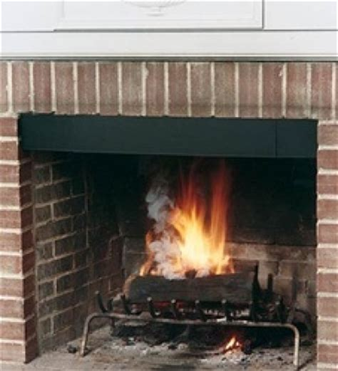 Wood Burning Fireplace Smoke In House by How To Check Your Appliances For Backdrafting