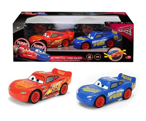 Rc Car 3 lighting mcqueen cars 3 toys lilianduval
