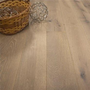"""7 1/2"""" x 1/2"""" European French Oak Riverstone   Hurst Hardwoods"""