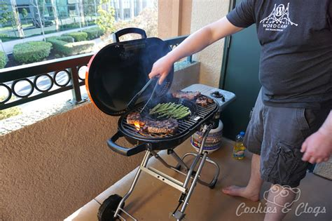 stok gridiron grill ideal for tailgating road trips