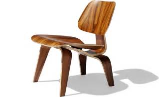 Pics photos thonet bent plywood chairs recall eames dcw in