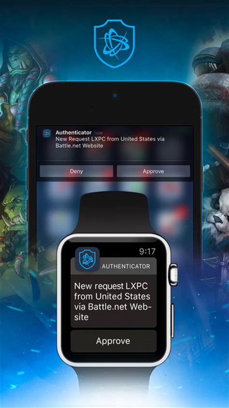 blizzard mobile authenticator battle net mobile authenticator apppicker