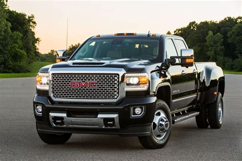 hd 8 10 the ultimate 2018 step by step guide to master hd 8 10 books 2017 gmc hd gets high performance duramax diesel v8