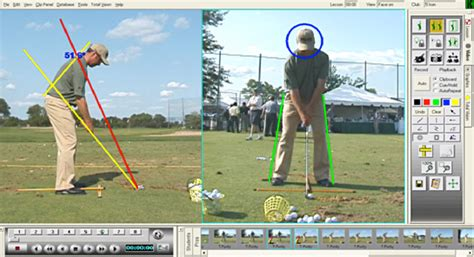 tom watson golf swing analysis pro 90 golf video