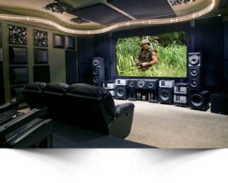home theater hvac design dads electronics