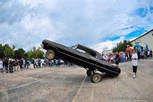 Car Bouncy After New Shocks Professor Spent Time With Lowriders In Cjonline