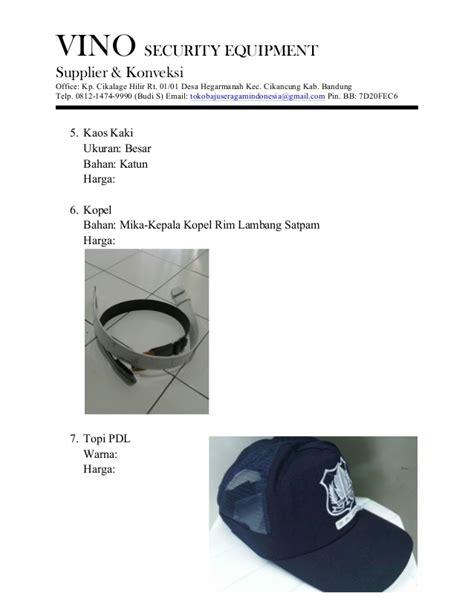 Sepatu Kulit Gats Bandung konveksi seragam satpol pp 0813 1340 2839 telkomsel