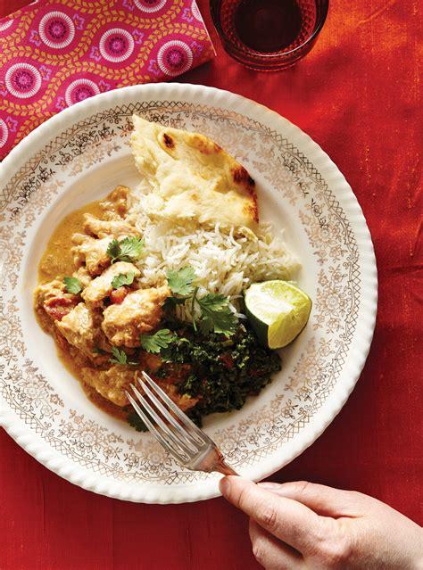 ricardo cuisine cooker butter chicken ricardo
