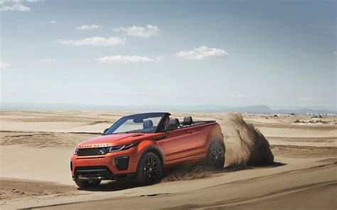 2016 range rover wallpaper 2016 land rover range rover evoque convertible wallpaper