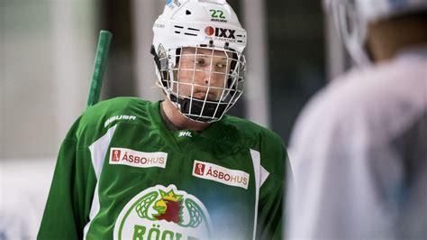 rasmus sandins f 246 rsta m 229 lhockeysverige