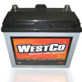 westco mazda mx 5 miata battery 1990 2005 sale