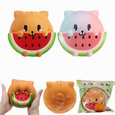 Lovely Cat By Taburasa Squishy squishy toys wholesale squishy soft toys at